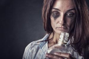 Die Gründe des Alkoholismus sinelnikow